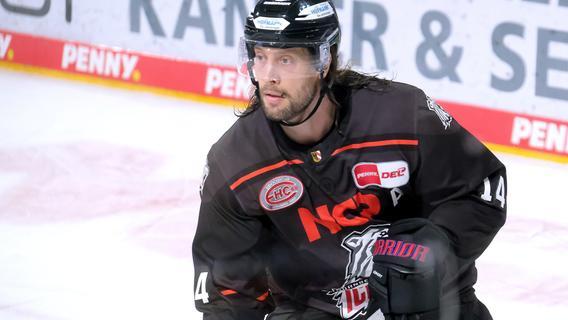 Abschied: Nach vier Jahren bei den Ice Tigers wird Tom Gilbert wohl seine Kariere beenden.