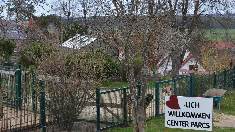 Bei den Befürwortern der Ferienanlage von Center Parcs am Brombachsee bei Langlau macht sich nach dem
