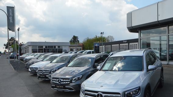 Autohaus-Umzug: Schwabacher Stadtspitze weist FW-Kritik zurück
