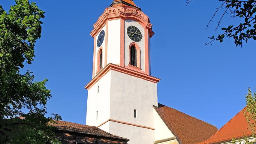 Spital- und der Andreasturm werden nachts nicht mehr angestrahlt