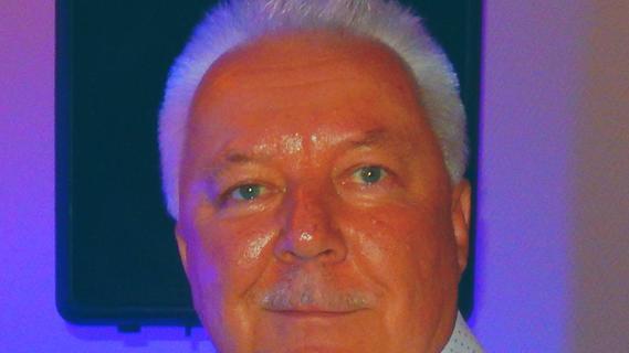 Vorstand Peter Präger