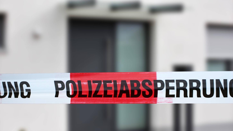 In einer Rothenburger Wohnung soll der Streit eskaliert sein.