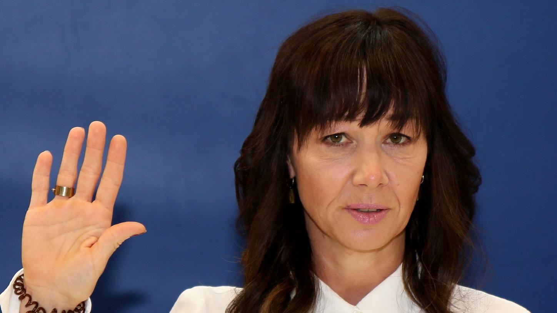 Ute Daniel von der CSU wurde in Hemhofen als neue Gemeinderätin vereidigt.
