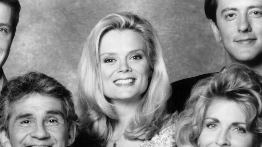 Die US-Schauspielerin Romy Walthall war unter anderem in den Filmen