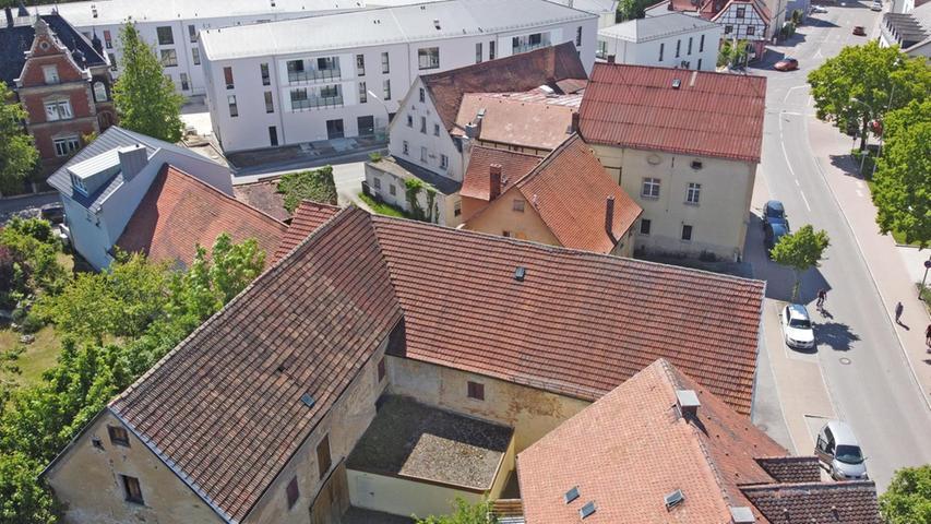 Weißenburger Stadtrat stimmte für