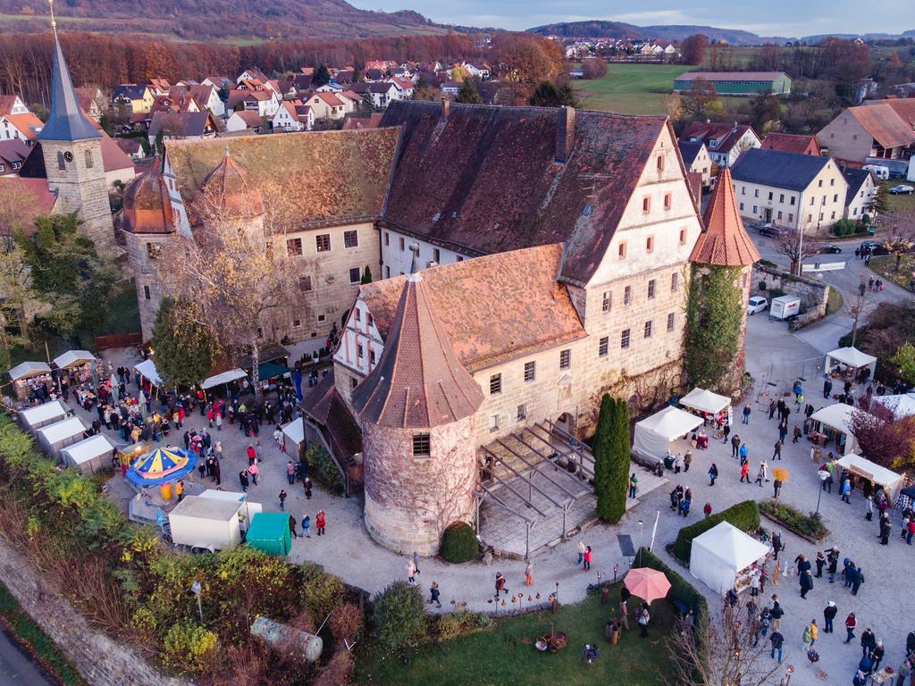 Schloss Wiesenthau