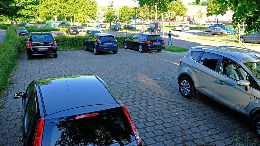 Neue Parkregeln für die Weißenburger Innenstadt