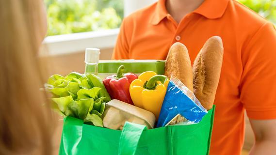 Liefer-Supermärkte boomen auch in Nürnberg - was steckt dahinter?
