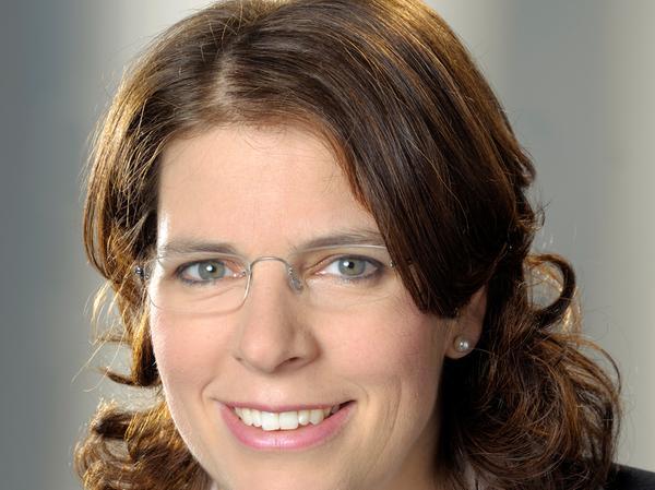 Marion Dunkel.