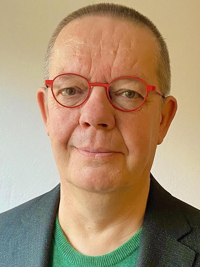 Dr. Hans Joachim Drossel