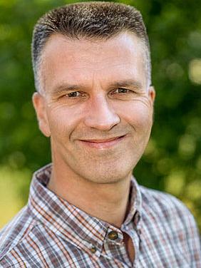 Mücken-Experte Helge Kampen vom Friedrich-Loeffler-Institut in Greifswald.