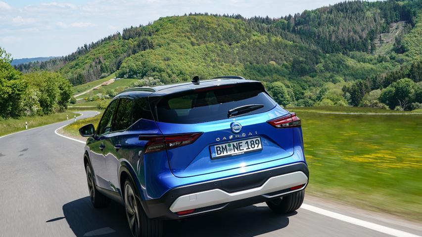 Der Einstieg erfolgt mit dem frontgetriebenen 150-PS-Basismodell zu 25.790 Euro und in Visia-Ausstattung.
