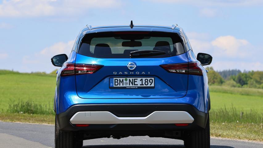 Einen Diesel gibt es nicht. Statt seiner soll es ein 1,3-l-Vierzylinder-Turbobenziner richten, der in zwei Leistungsstufen angeboten wird, einmal mit 103 kW/140 PS und einmal mit 116 kW/158 PS.