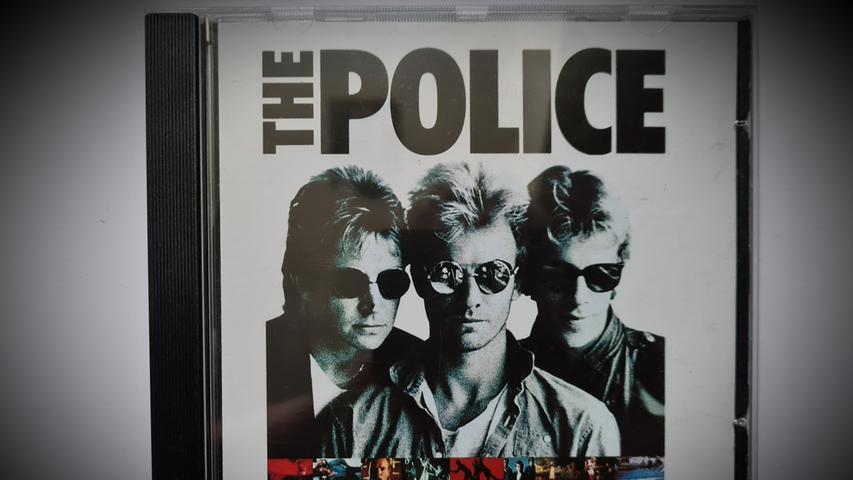 Ohne Reggae, ohne Ska: keinen Sting. Ohne Sting: keine Polizei. Und ohne The Police: keine Lieder wie