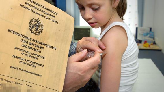Nachwuchs impfen lassen oder nicht? Das sagen Frankens Kinderärzte