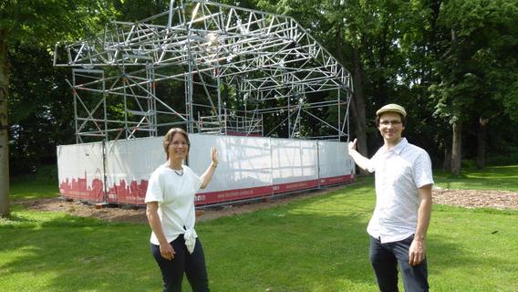 Ein Sommer voller Kultur: Das ist in Forchheim geplant