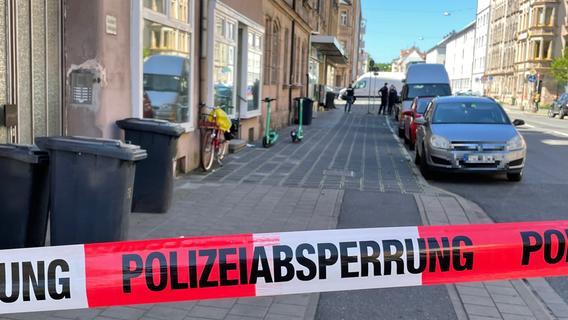 Versuchte Tötung in Fürth: Polizei nennt neue Details - So geht es dem Opfer