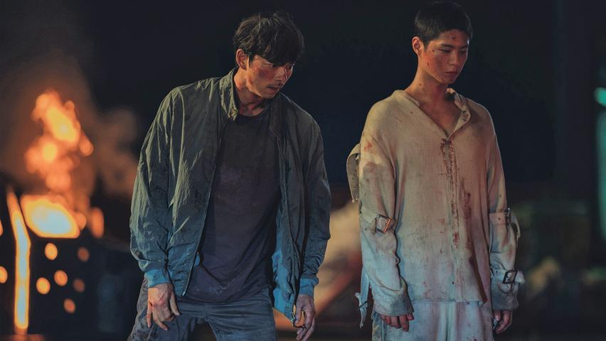 Aus Südkorea kommt das Thriller-Roadmovie