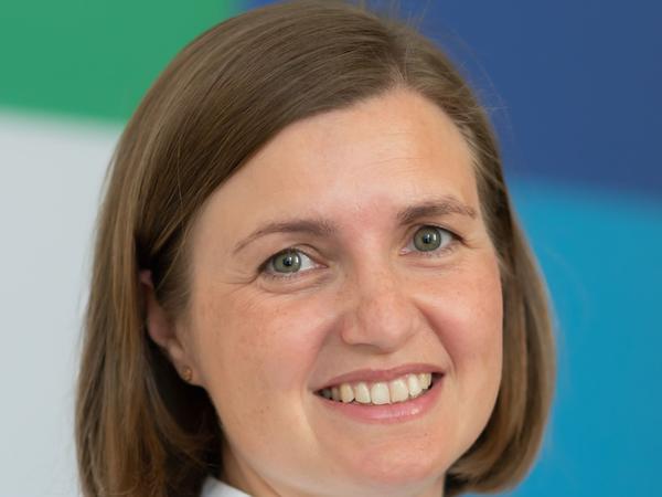 Dr. Stefanie Burghaus
