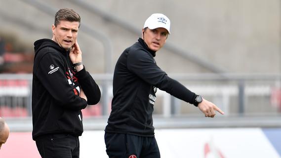 EM-Prognosen: So gut schätzen die FCN-Trainer Deutschland ein