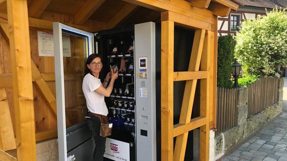 Nicht nur in Corona-Zeiten: Fertige Mahlzeiten aus dem Automaten