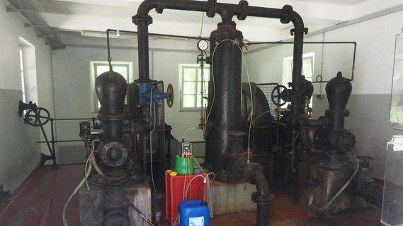 Pottenstein: Ärger um Messwerte des Trinkwassers