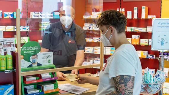Digitaler Corona-Impfpass: So verlief der Start in den Pegnitzer Apotheken