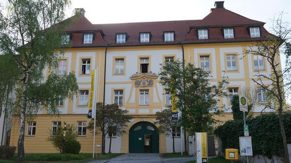 Von Sandsteinbauten geprägt: Absberg und Kalbensteinberg