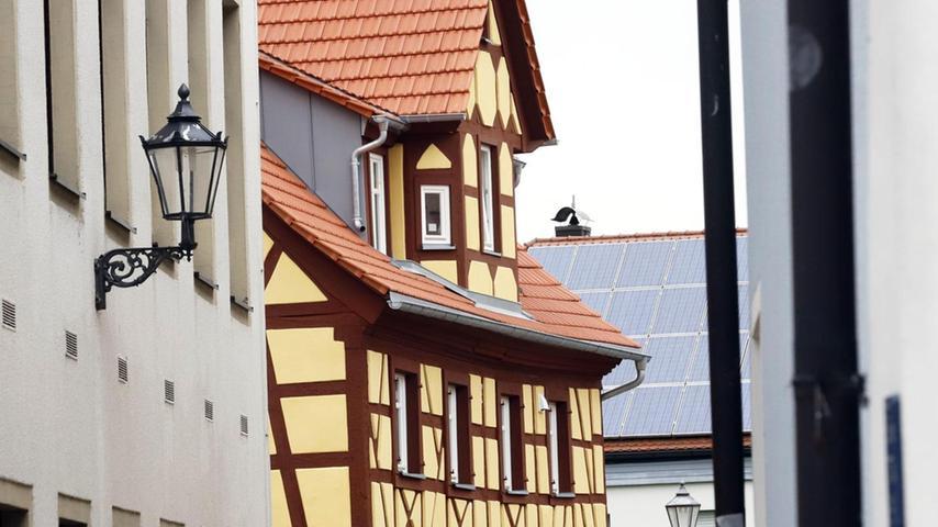 Ebermannstadt, deine Händler: Chancen und Perspektiven