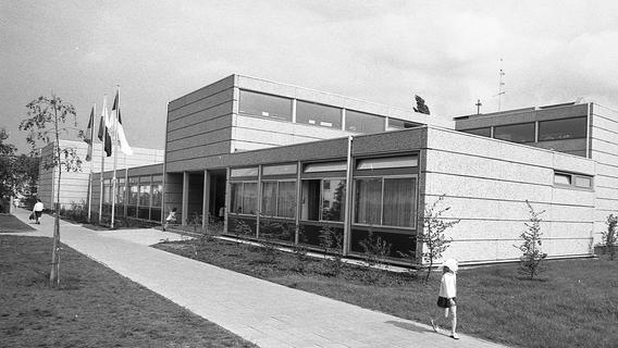 18. Juni 1971: Einmalig: Baukastenschule