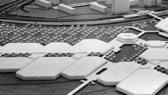 19. Juni 1971: Nürnberg konkurrenzfähig als Messeort
