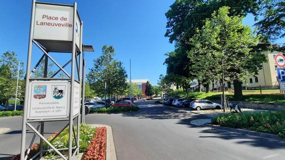 Motorenlärm am Auerbacher Place de Laneuveville: Polizeichef gibt Entwarnung