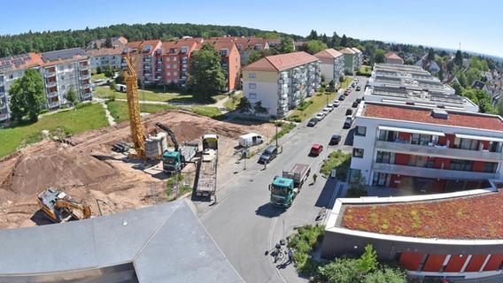 Zirndorfs Nordstadt bekommt eine