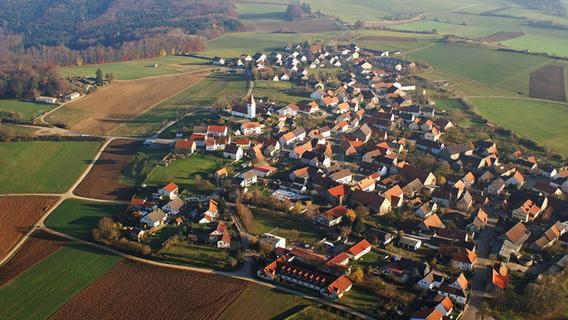 Startschuss für die Dorferneuerung in Auernheim ist gefallen