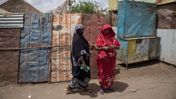 Behördenfehler in Nürnberger Fall? Familienzusammenführung aus dem Sudan scheitert