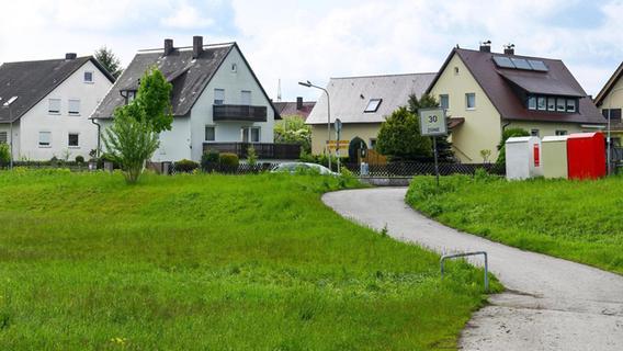 Forchheim plant mehr Wohnhäuser im Augraben