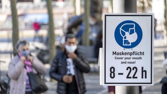 Inzidenz bei Null: Diese fränkische Stadt ist komplett coronafrei