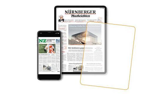 Komfortabel und flexibel Ihre Zeitung genießen