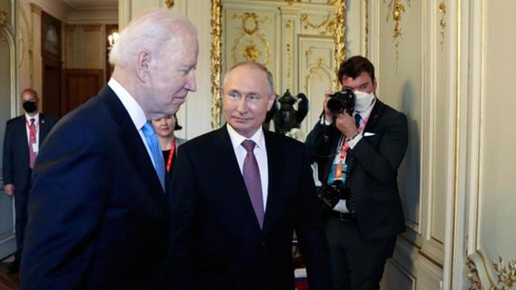 USA sehen Bewegung im Verhältnis zu Russland