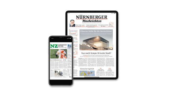 Lieblingszeitung bequem digital lesen!