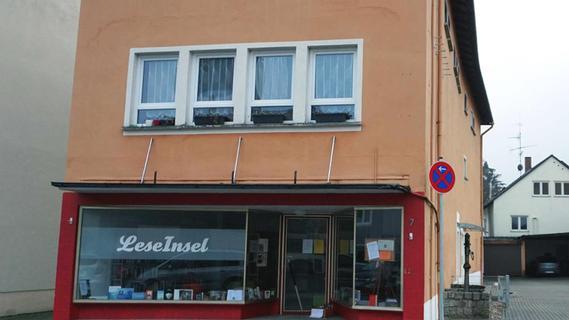 Weisendorf: LeseInsel geht an den Start