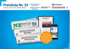 Roth-Hilpoltsteiner Volkszeitung