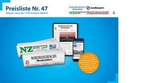 Nordbayerische Nachrichten Forchheim/Ebermannstadt