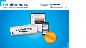 Nordbayerische Nachrichten Pegnitz/Auerbach