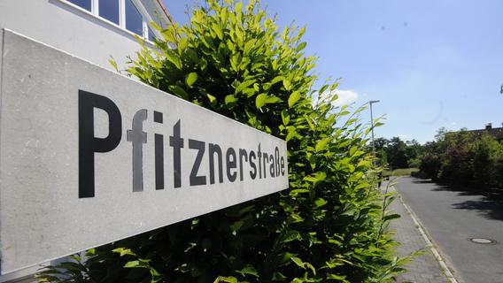Herzogenaurach: Umbenennung der Pfitznerstraße in Schönthalstraße