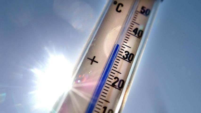 Homeoffice bei Hitze: Die wichtigsten Tipps für angenehmes Arbeiten