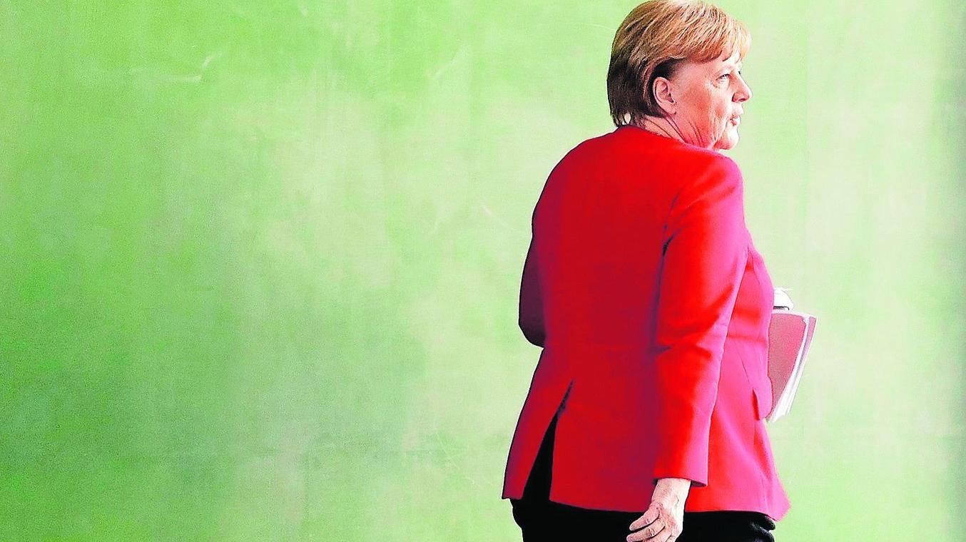 Angela Merkel verlässt im Herbst die politische Bühne – doch wie geht es mit ihrer Partei weiter?