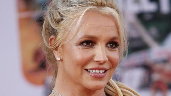 Britney Spears über ihre Zukunft auf der Bühne