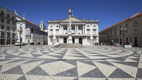 Delta-Variante auf dem Vormarsch: Lissabon wird abgeriegelt