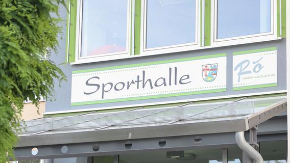 Umbau der Röttenbacher Schulturnhalle wurde teurer